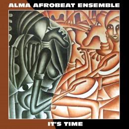 Afrobeat Album